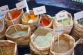 Earth Fair Market - spices