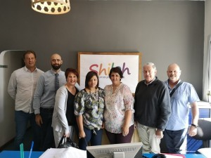 Synercore partners with Shiloh to address food security