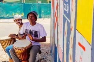 Khayelitsha Tourism Experience : Cape Town