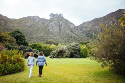 Kirstenbosch-reopens