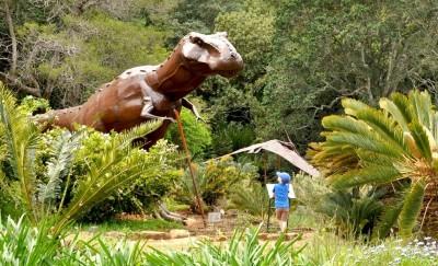 Kirstenbosch School Holidays