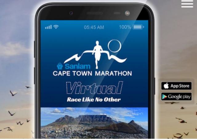 Sanlam Cape Town Marathon goes global