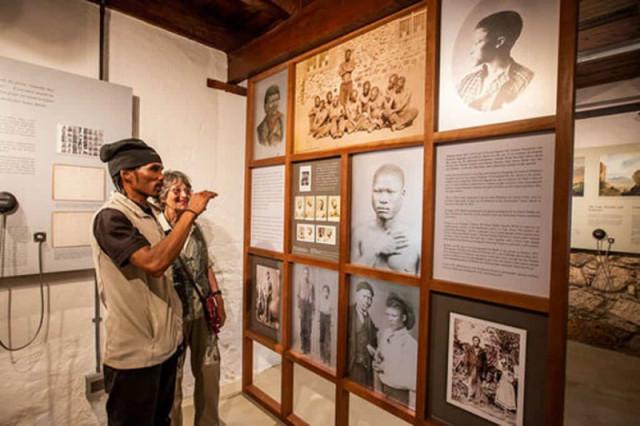 !Khwa ttu Heritage Centre
