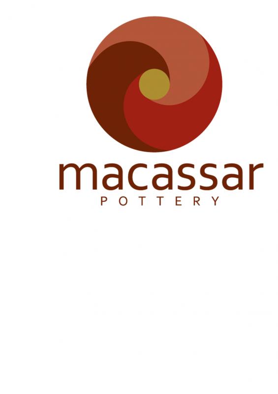 Macassar Pottery