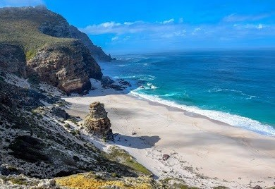 Table Mountain National Park: Cape of Good Hope