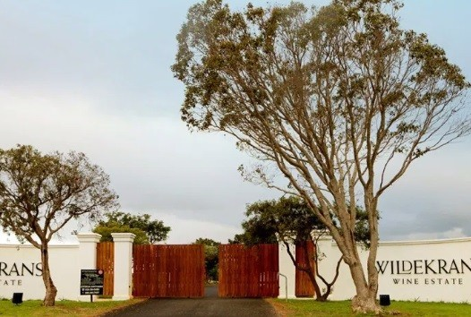 Wildekrans Wine Estate