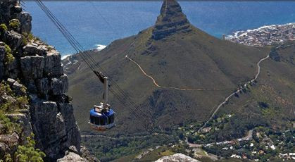 Cape Town Tourism - Attraction Guide in Lockdown Level 3