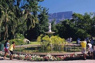 The company's Garden