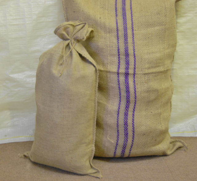 JUTE AND HESSIAN NATURAL PRODUCTS