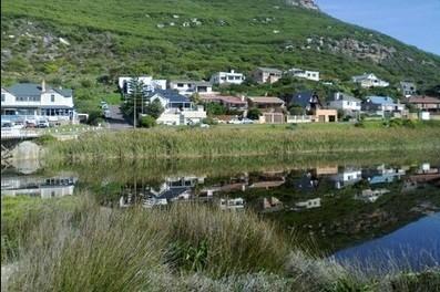 Glencairn Wetland