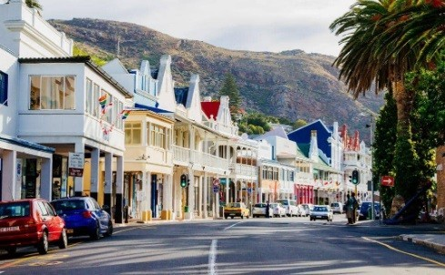 Simon's Town Visitor Information Centre