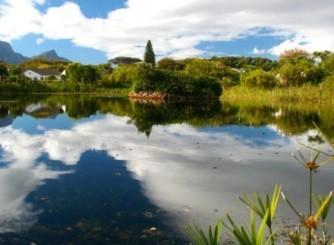 Die Oog Nature Reserve
