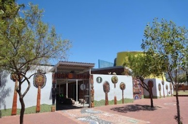 Langa Visitor Information Centre