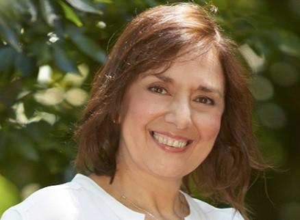 Sally-Ann Creed