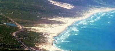 Macassar Dunes Conservation Area